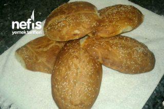 Ekmek (Dışı Çıtır İçi Yumuşacık) Tarifi