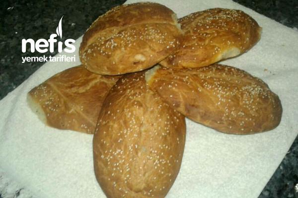 Ekmek (Dışı Çıtır İçi Yumuşacık)
