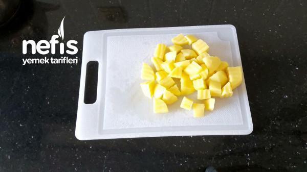 Etli Patates Yemeği ( videolu )