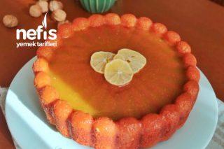 Limonlu Çaylı Kek Tarifi