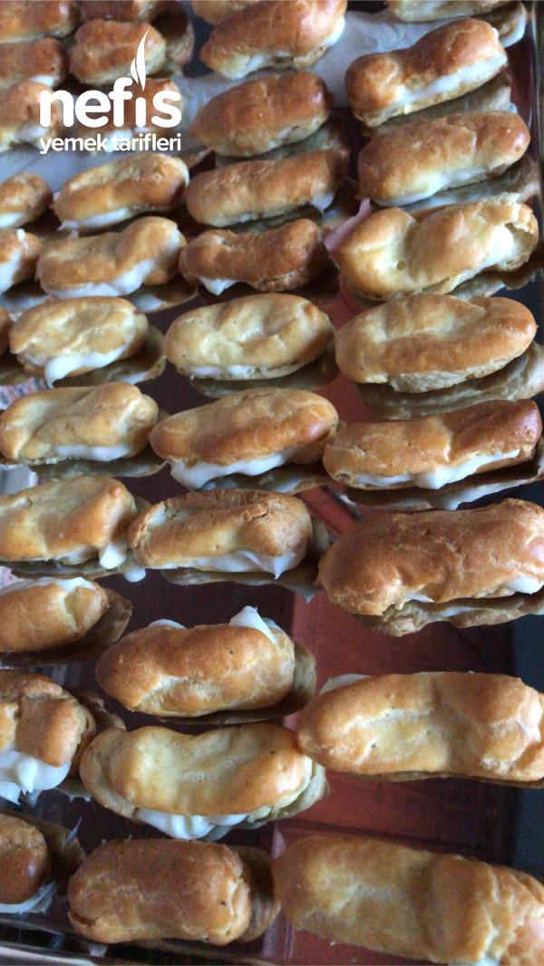 Nefis Ekler Pasta