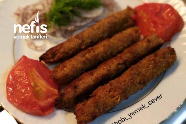 Simit Kebabı Tarifi