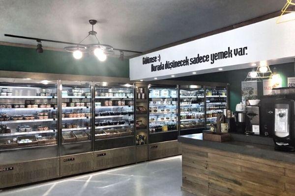 just food market