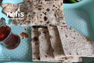 Ispanaklı Ve Peynirli El Açması Gözlemelerim Tarifi
