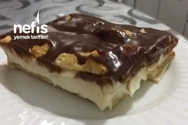 Milföy Pasta Tarifi