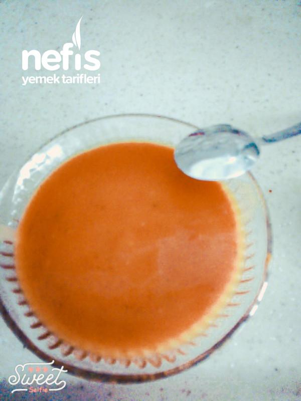 Domates Çorbası +12