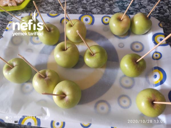 Elmalı Şeker