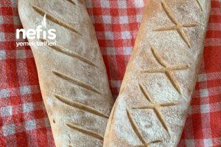 Vazgeçemeyeceğiniz Ekmek Tarifi