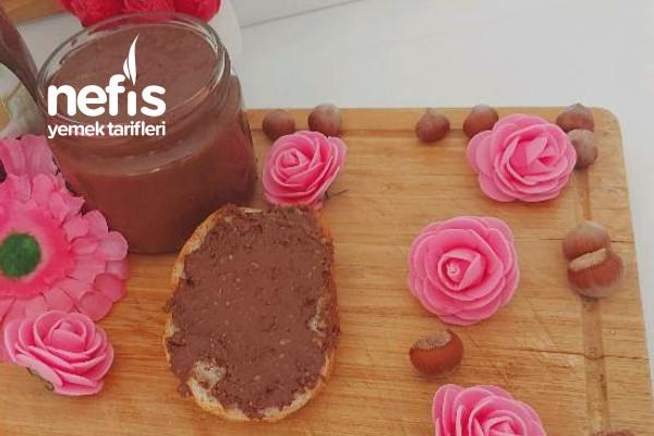 Bol Fındıklı Çikolata Antep Fıstığı Ceviz Fındık Tarifi