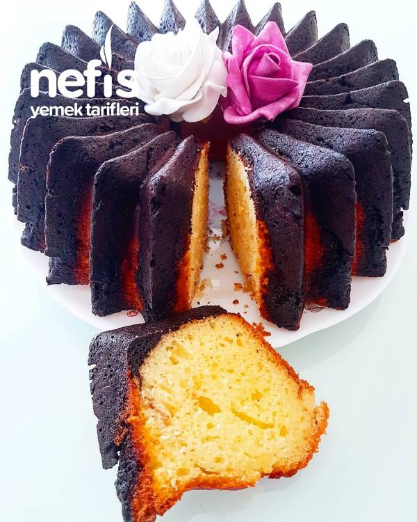 Klasik Kakaolu Kek