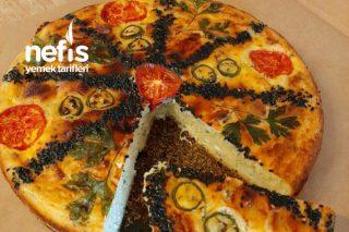 Peynirli Kek Tarif Defterinizde Olması Gereken Nefis Bir Tarif Tarifi