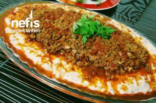 Tam Ölçü Ali Nazik Kebabı Tarifi