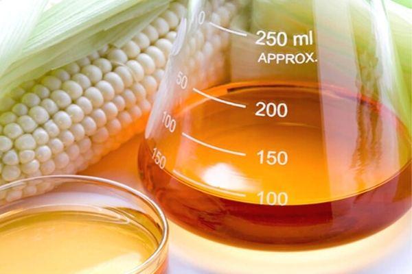 mısır şurubu nasıl yapılır