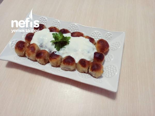 bosnak mantisi yok boyle bir lezzet 1