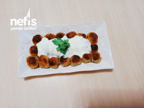 bosnak mantisi yok boyle bir lezzet 2