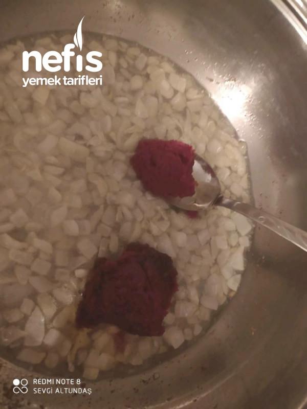 Kurtarıcı Tencere Yemeği (Haşlanmış Patates Tarifi)