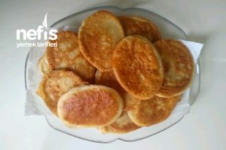 Tavada Kahvaltılık Gilik Tarifi