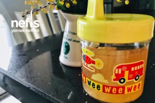 Taze Bebek Limonatası Tarifi