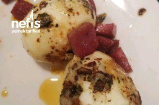 Haşlanmış Yumurta Kızartması Tarifi