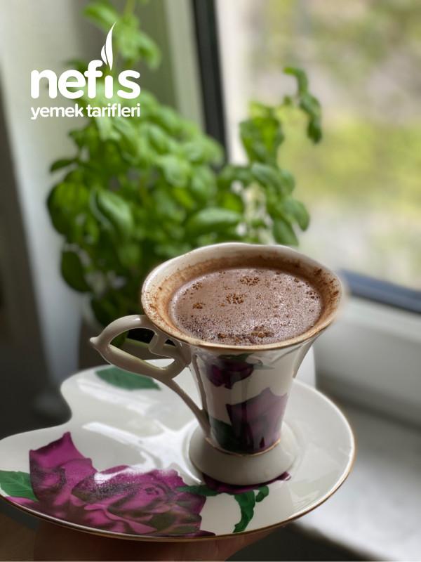 Kilo Vermeye Yardımcı Kahve