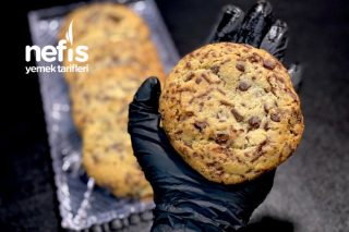 Xxl Cookies (Görüntüsü Ve Kokusuyla Orjinal Cookie) Tarifi