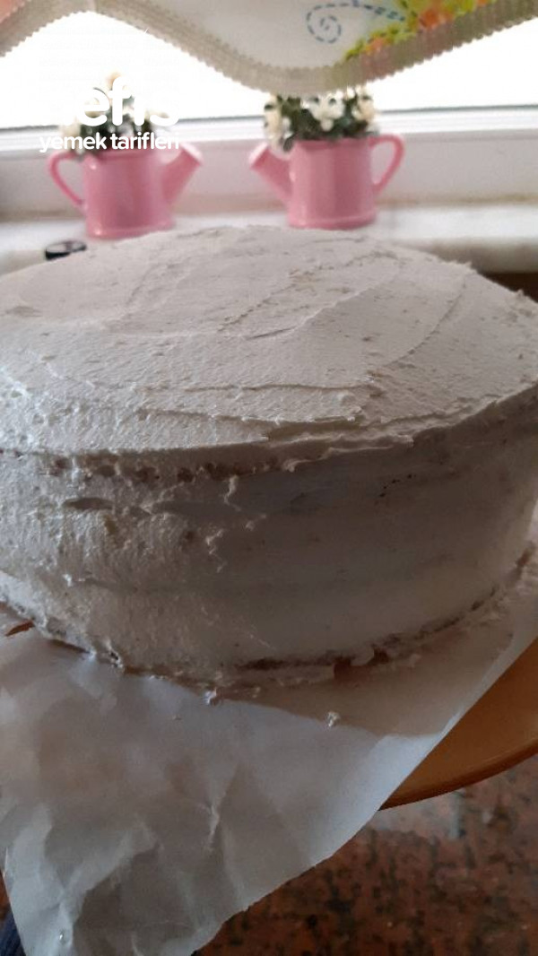 Yaş Pasta