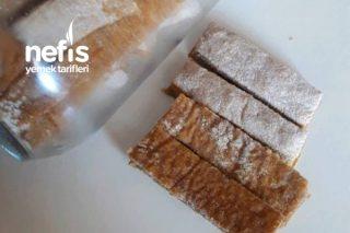Bebeklere Diş Kaşıma Ekmeği 7+Ay Tarifi