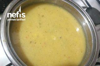Bol Sebzeli Mercimek Çorbası (Sağlıklı Ve Lezzetli) Tarifi