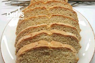Evde En Doğalından Ekmek Tarifi