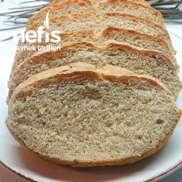 Evde En Doğalından Ekmek