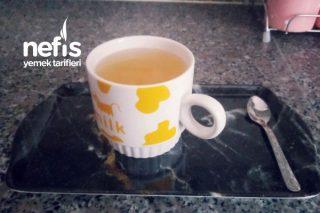 Bitki Çayı (Sakinleştirici Etkili) Tarifi