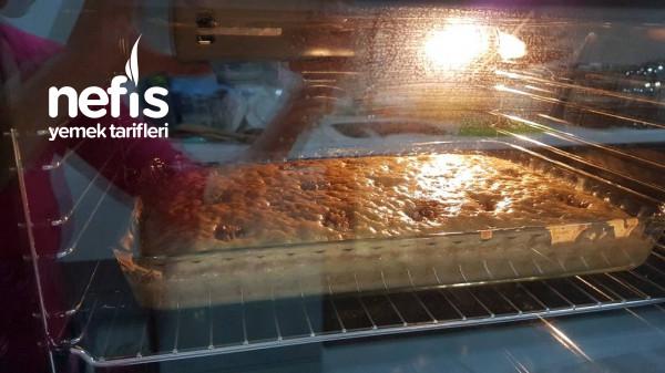 Havuclu Starbucks Kek(Issız Adam Keki)