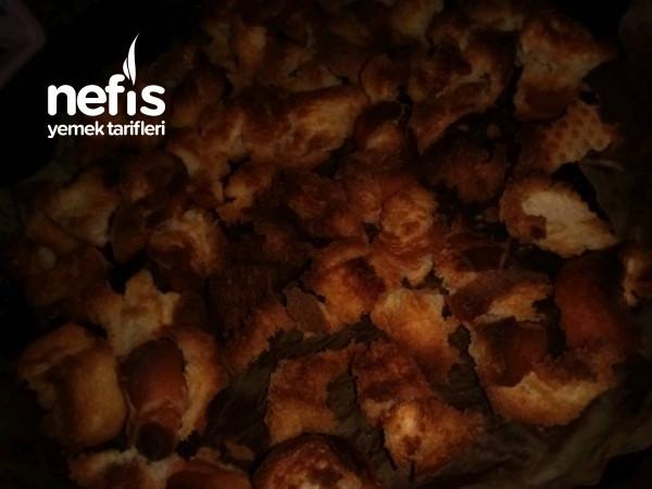 Bayat Ekmekleri Ziyan Etmiyoruz