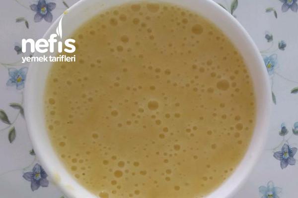 Bebek Karnabahar Çorbası (+6)