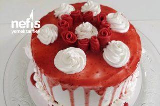 Doğum Günü Pastalarım Tarifi