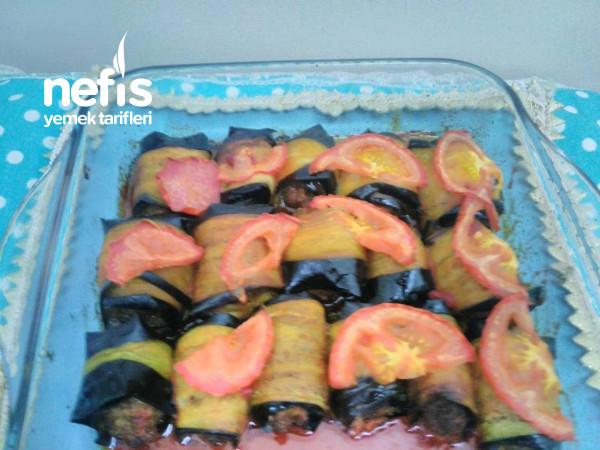 Patlıcan Sarmasi
