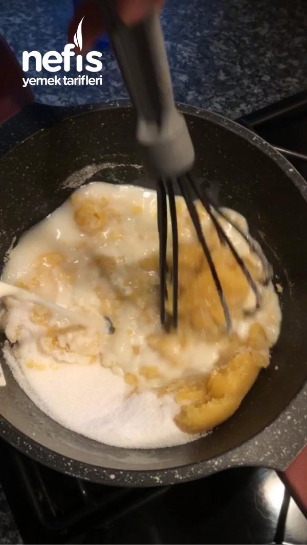 Supangleli Tavuk Gögsü