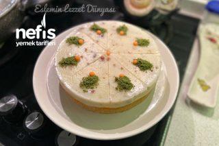 Havuçlu Enfes Pasta Tarifi