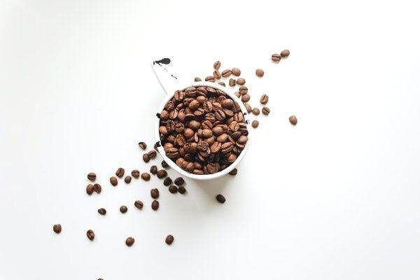 kahve ile ilgili terimler