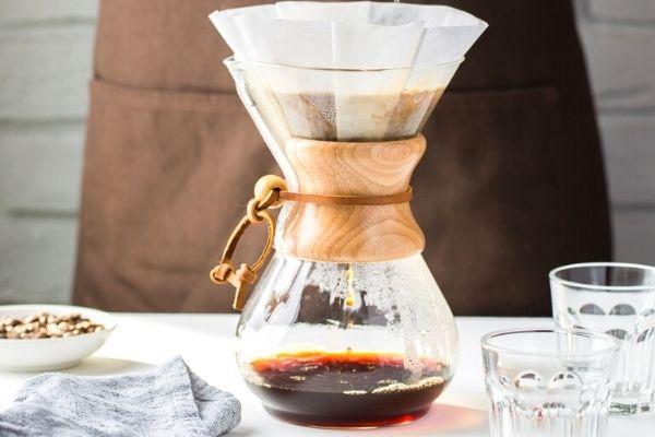kahve terminoloji