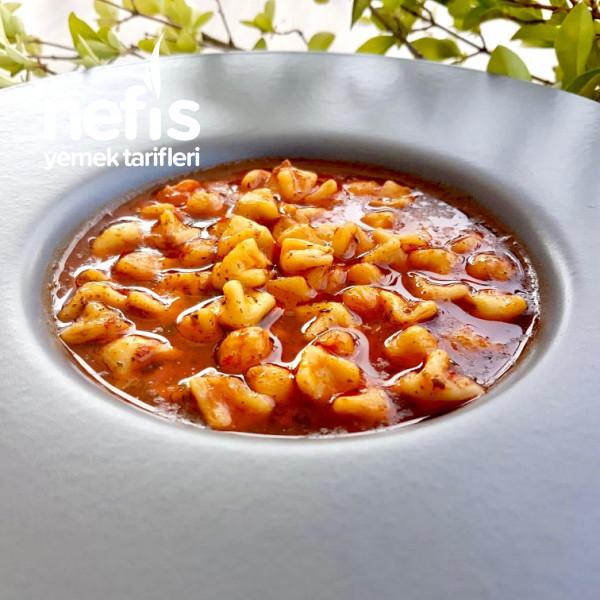 Muhteşem Yüksük Çorbası