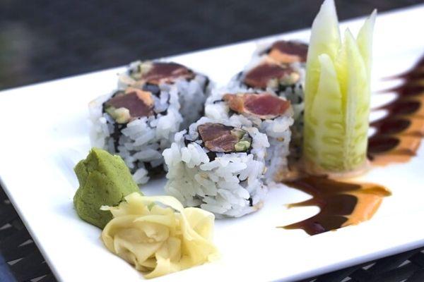 wasabi sosu