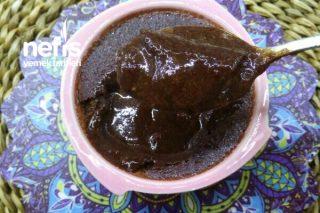 Glutensiz Rafine Şekersiz Sufle Tarifi