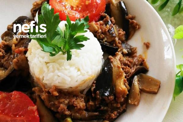 Patlıcan Musakka Türk Mutfağının Vazgeçilmezlerinden