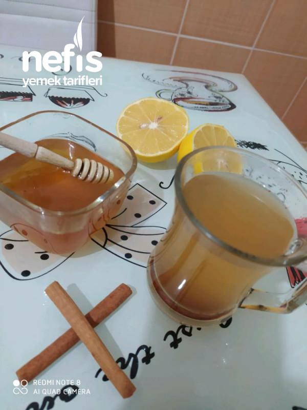Hastalıktan Koruyan Kış Çayı