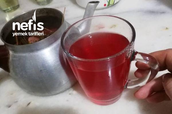 Ihlamur Çayı