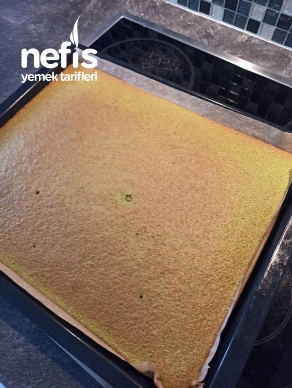 Ispanaklı Pastaciklar