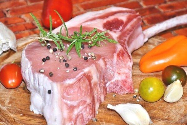 domuz eti neden karam kılınmıştır diyanet
