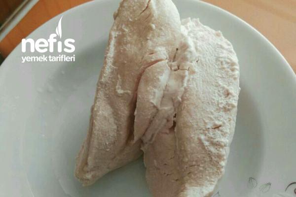Doyurucu Tavuk Çorbası