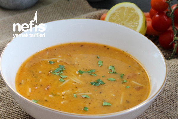 Aşçıbaşı Çorbası Tarifi